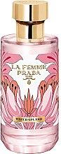 Парфюми, Парфюмерия, козметика Prada La Femme Water Splash - Тоалетна вода
