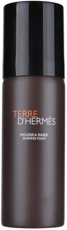 Hermes Terre dHermes - Пяна за бръснене — снимка N1