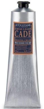 """Крем за бръснене """"Хвойна"""" - L'Occitane Cade Shaving Cream Men — снимка N1"""