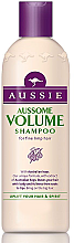 Парфюми, Парфюмерия, козметика Шампоан за тънка коса - Aussie Aussome Volume