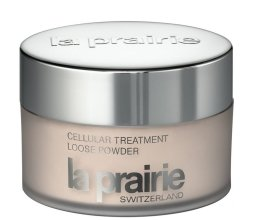 Парфюми, Парфюмерия, козметика Насипна прозрачна пудра - La Prairie Cellular Treatment Loose Powder