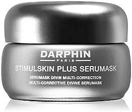 Парфюмерия и Козметика Коригираща серум-маска за лице против стареене - Darphin Stimulskin Plus Multi-Corrective Divine Serumask