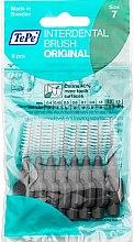 """Парфюми, Парфюмерия, козметика Комплект интердентални четки за зъби Original"""", 1.3мм - TePe Interdental Brush Original"""