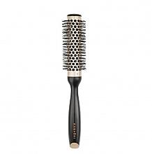 Парфюмерия и Козметика Кръгла четка за коса, 25 мм - Kashoki Hair Brush Essential Beauty