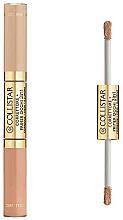Парфюмерия и Козметика Коректор и основа за очи 3 в 1 - Collistar Correttore + Primer Occhi 3 in 1
