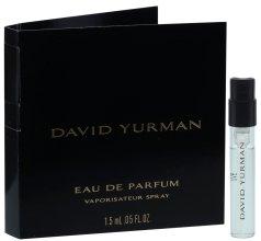 Парфюми, Парфюмерия, козметика David Yurman David Yurman - Парфюмна вода (мостра)