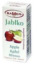"""Парфюми, Парфюмерия, козметика Етерично масло """"Ябълка"""" - Bamer Apple Oil"""