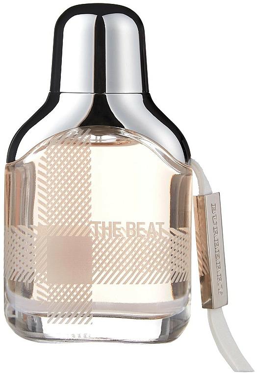 Burberry The Beat - Парфюмна вода — снимка N4