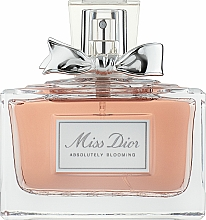 Парфюмерия и Козметика Dior Miss Dior Absolutely Blooming - Парфюмна вода