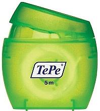 Парфюмерия и Козметика Конец за зъби, 5 м - TePe Dental Tape Waxed Mint