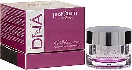 Парфюмерия и Козметика Околоочен крем - PostQuam Global Intensive Eye Contour Cream