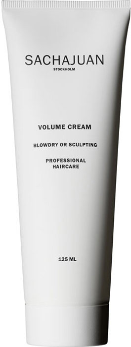 Крем за обем в корените - Sachajuan Stockholm Volum Cream — снимка N1
