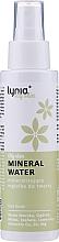 Парфюмерия и Козметика Минерална вода-спрей за мазна кожа - Lynia Oily Skin Mineral Water