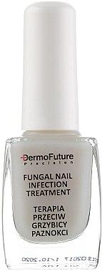Противогъбична терапия за нокти - DermoFuture Course Of Treatment Against Nail Fungus — снимка N2