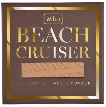 Бронзант за лице и тяло - Wibo Beach Cruiser Body&Face Bronzer