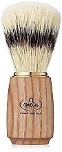 Парфюмерия и Козметика Четка за бръснене, 11150 - Omega