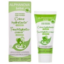 Парфюми, Парфюмерия, козметика Защитен биофлуид за лице и тяло - Alphanova Bebe Creame