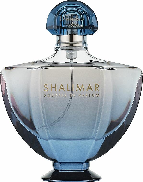 Guerlain Shalimar Souffle de Parfum - Парфюмна вода