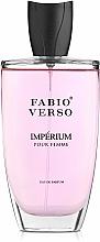 Парфюмерия и Козметика Bi-es Fabio Verso Imperium - Парфюмна вода