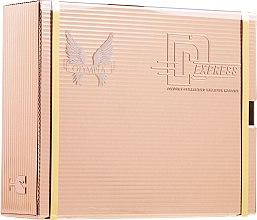 Парфюми, Парфюмерия, козметика Paco Rabanne Olympea - Комплект (парф. вода/80ml + лосион за тяло/100ml)