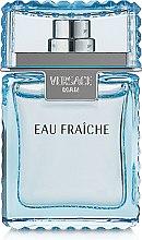 Versace Man Eau Fraiche - Тоалетна вода (мини)  — снимка N2
