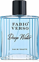 Парфюмерия и Козметика Bi-Es Fabio Verso Deep Water - Тоалетна вода