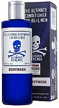 Душ гел - The Bluebeards Revenge Bodywash — снимка N1