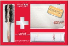 Парфюмерия и Козметика Комплект - Swiss Haircare Premium Haaprflege W3ks Set 4