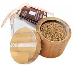 Парфюмерия и Козметика Минерална насипна пудра за лице - ZAO Mineral Powder