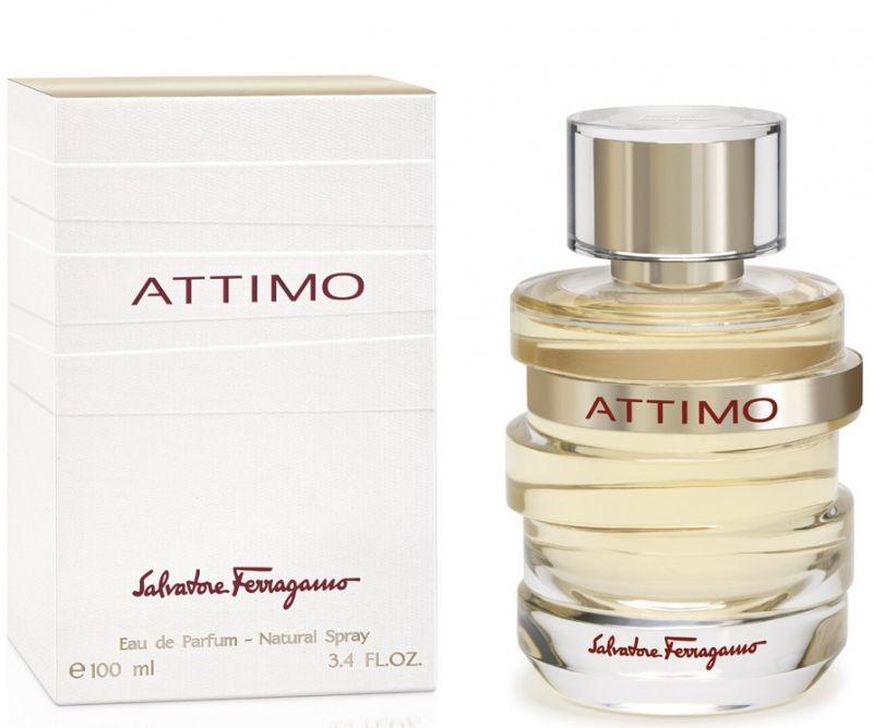 Salvatore Ferragamo Attimo - Парфюмна вода
