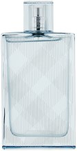 Парфюми, Парфюмерия, козметика Burberry Brit Splash for Men - Тоалетна вода (мини)