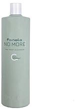 Парфюмерия и Козметика Дълбоко почистващ шампоан за коса - No More The Prep Cleanser