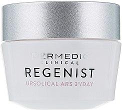 Парфюми, Парфюмерия, козметика Дневен стимулиращ и укрепващ крем - Dermedic Regenist ARS 3 Ursolical Day Stimulating and Boosting Cream