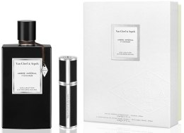Парфюми, Парфюмерия, козметика Van Cleef & Arpels Ambre Imperial - Комплект (edp 75ml + edp 5ml)