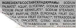 Натурален сапун с екстракт от диви ягоди и червена глина - O'Herbal Natural Soap — снимка N2