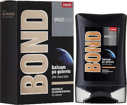 Балсам след бръснене - Bond Spacequest After Shave Balm — снимка N1