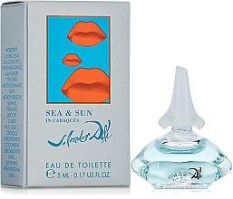 Парфюми, Парфюмерия, козметика Salvador Dali Sea & Sun in Cadaques - Тоалетна вода (мини)