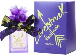 Парфюми, Парфюмерия, козметика Vera Wang Lovestruck Floral Rush - Парфюмна вода