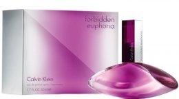 Парфюми, Парфюмерия, козметика Calvin Klein Forbidden Euphoria - Парфюмна вода
