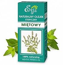 Парфюми, Парфюмерия, козметика Натурално етерично масло от мента - Etja Natural Essential Oil