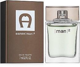 Aigner I man I 2 - Тоалетна вода ( мини )  — снимка N1