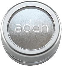 Парфюми, Парфюмерия, козметика Сенки за очи - Aden Cosmetics Effect Pigment Powder