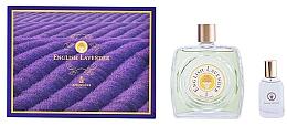 Парфюмерия и Козметика Atkinsons English Lavender - Комплект (тоал. вода/150ml + тоал. вода/30ml)