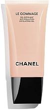 Парфюмерия и Козметика Гел-скраб за лице - Chanel Le Gommage Gel Exfoliant
