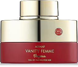 Парфюмерия и Козметика Armaf Vanity Femme Elegance - Парфюмна вода