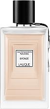 Парфюмерия и Козметика Lalique Les Compositions Parfumees Bronze - Парфюмна вода