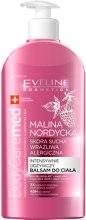 Парфюми, Парфюмерия, козметика Балсам за тяло - Eveline Cosmetics Body Caremed+ Balm