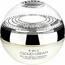 Парфюмерия и Козметика Хидратиращ крем-гел за лице - Pur 4-in-1 Cloud Cream Gel To Water Hydrating Essence Moisturizer