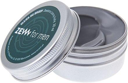 Масло за брада - Zew For Men Beard Oil — снимка N4