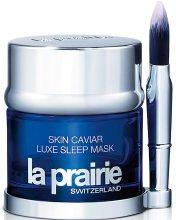 Парфюми, Парфюмерия, козметика Нощна маска за лице - La Prairie Skin Caviar Luxe Sleep Mask